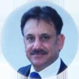 Nitish Shah